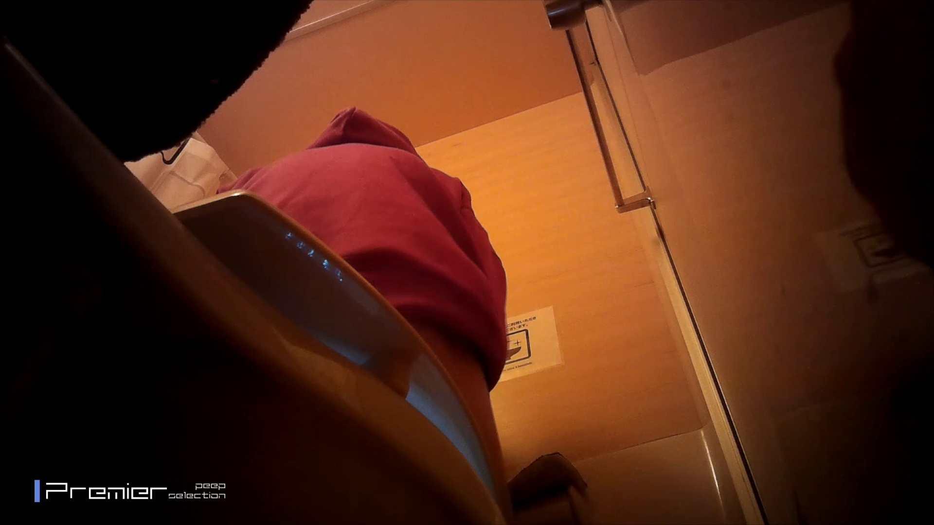 ▲2017_14位▲ 某格安温泉地宿泊施設トイレ盗撮 Vol.02 小悪魔ギャル オメコ動画キャプチャ 93枚 68