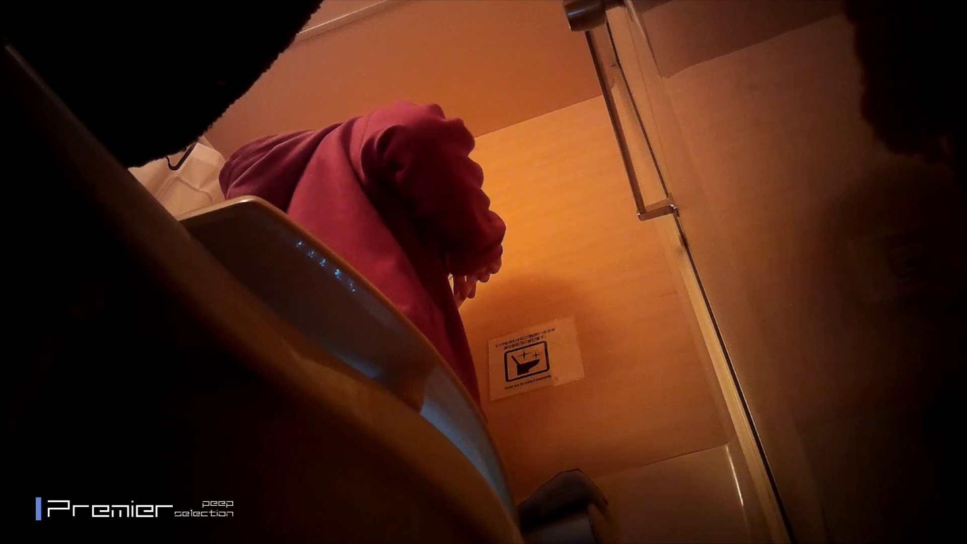 ▲2017_14位▲ 某格安温泉地宿泊施設トイレ盗撮 Vol.02 エッチなOL われめAV動画紹介 93枚 69