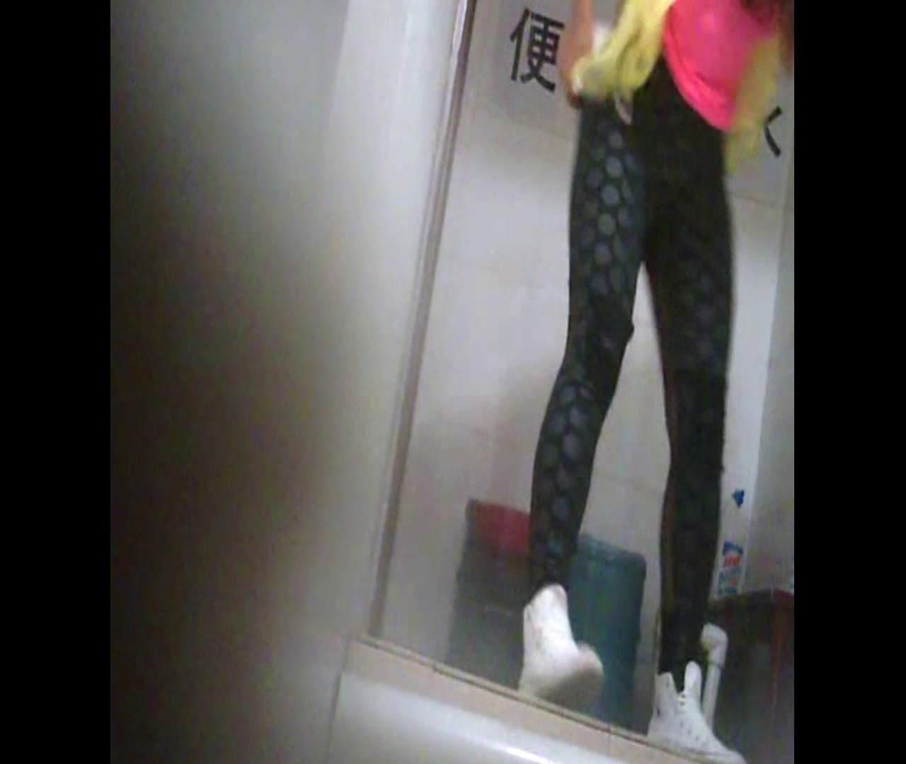 Vol.09 今日のファッションのポイントはこのパンツです。 パンツ売る女 おめこ無修正画像 108枚 35