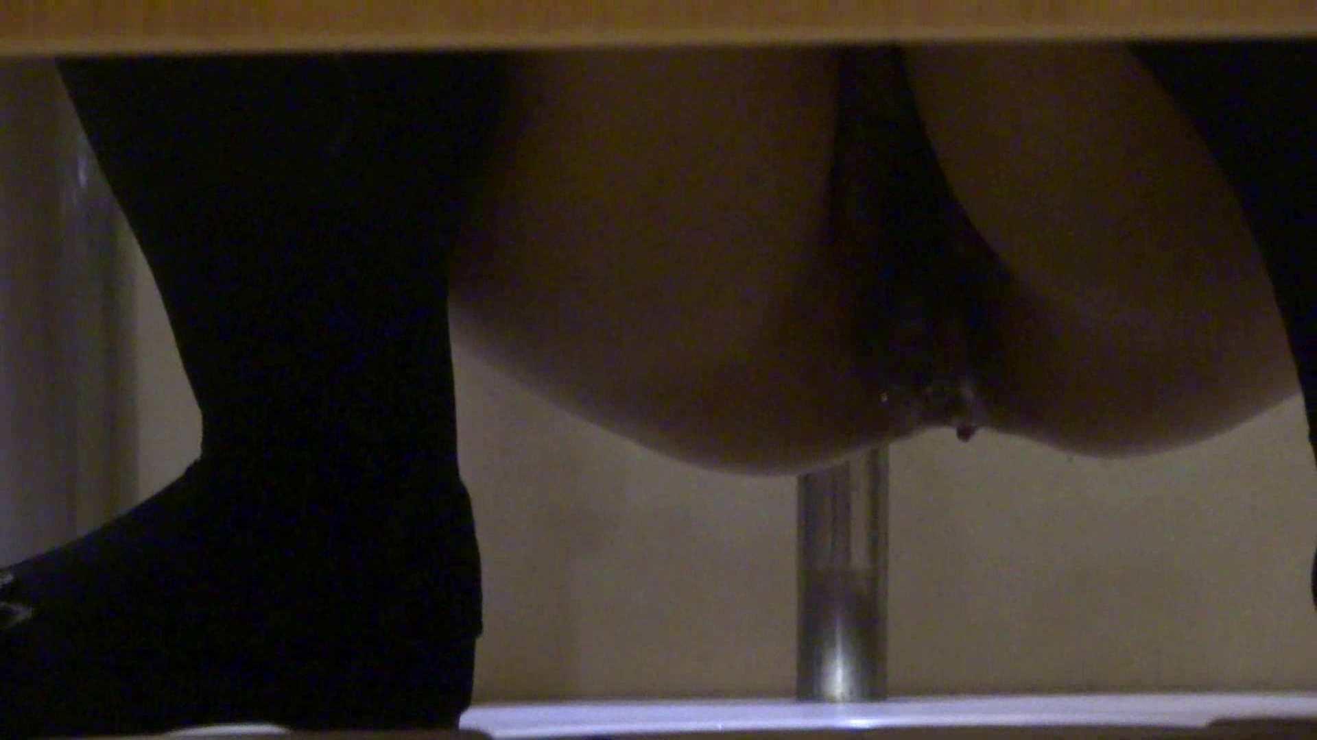 隣国化粧室下から御免!! No.02 洗面所   美女  94枚 31