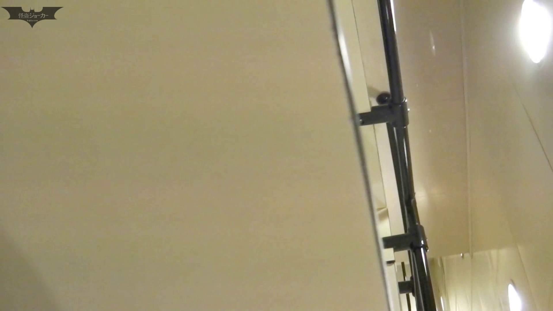 新世界の射窓 No61来ました!「ビジョビジョ」の美女達が・・・ 洗面所  98枚 88