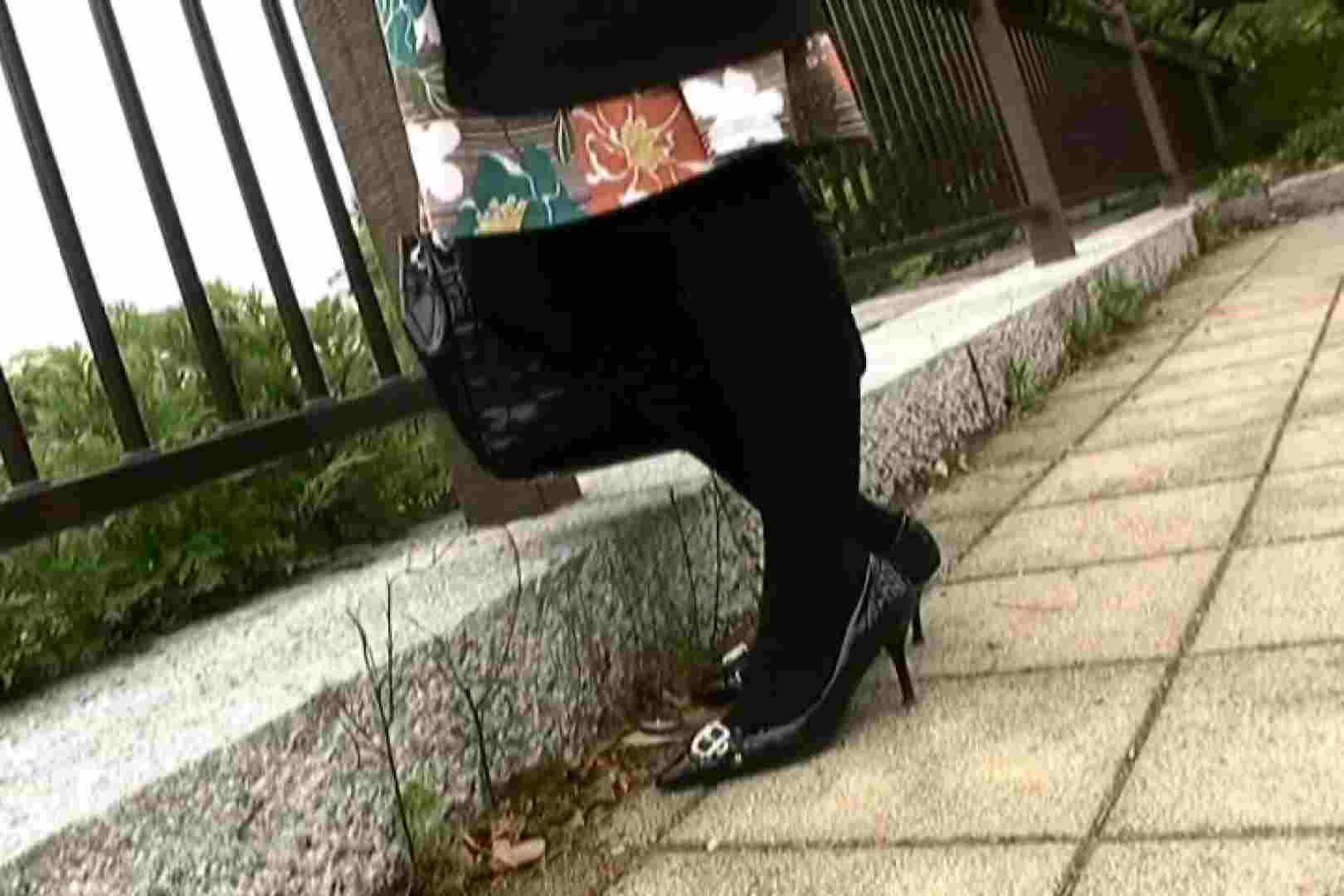 ハイビジョンパンチラ オッテQさんの追跡パンチラ階段編Vol.04 エッチなOL AV無料 111枚 62