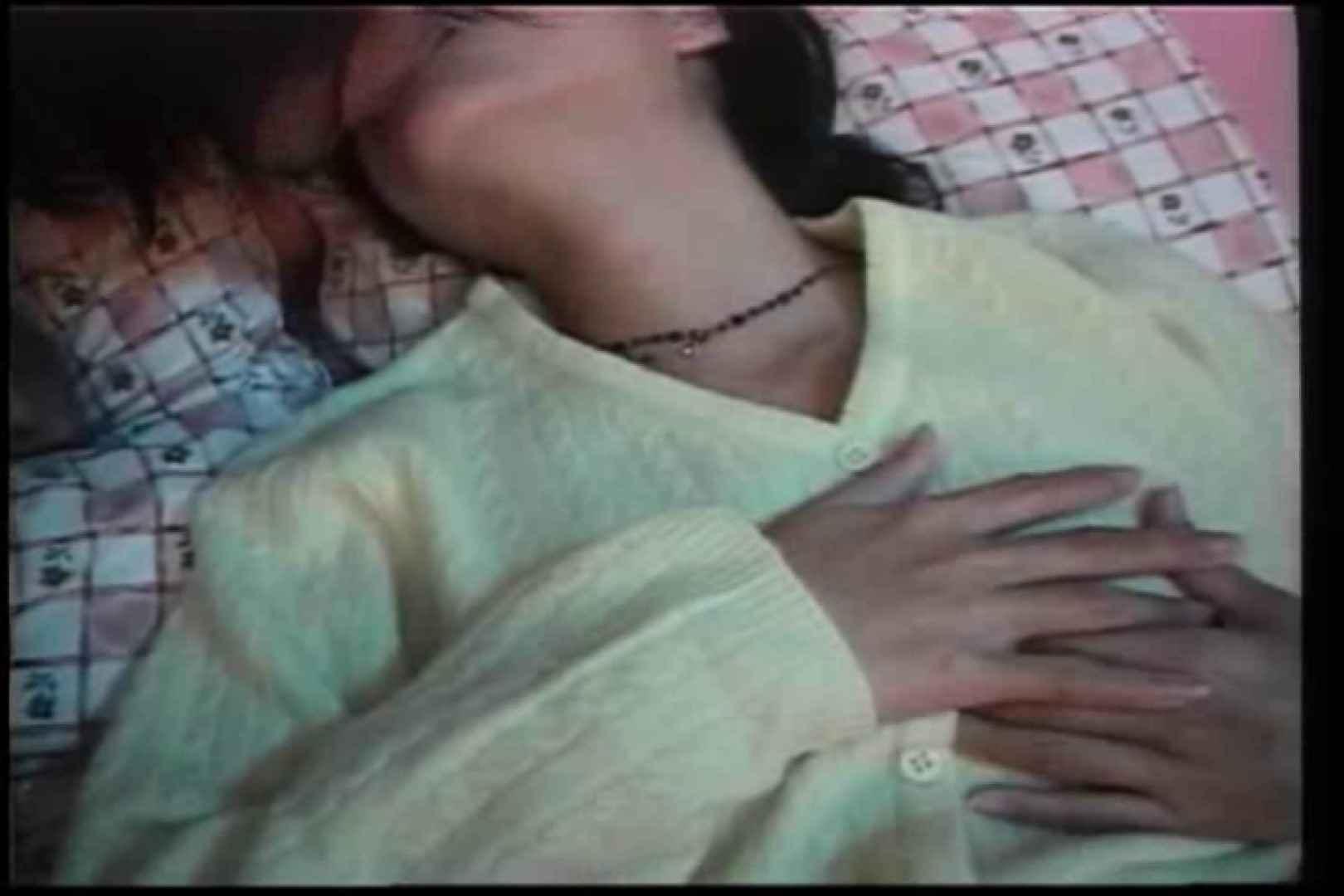 統計的に女性の寝起きのSEXは興奮するらしいです。 島崎玲子 パンツ売る女  88枚 36