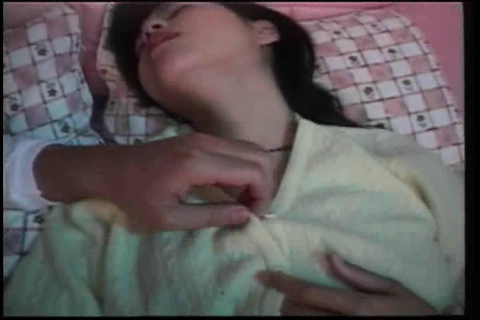 統計的に女性の寝起きのSEXは興奮するらしいです。 島崎玲子 パンツ売る女  88枚 40