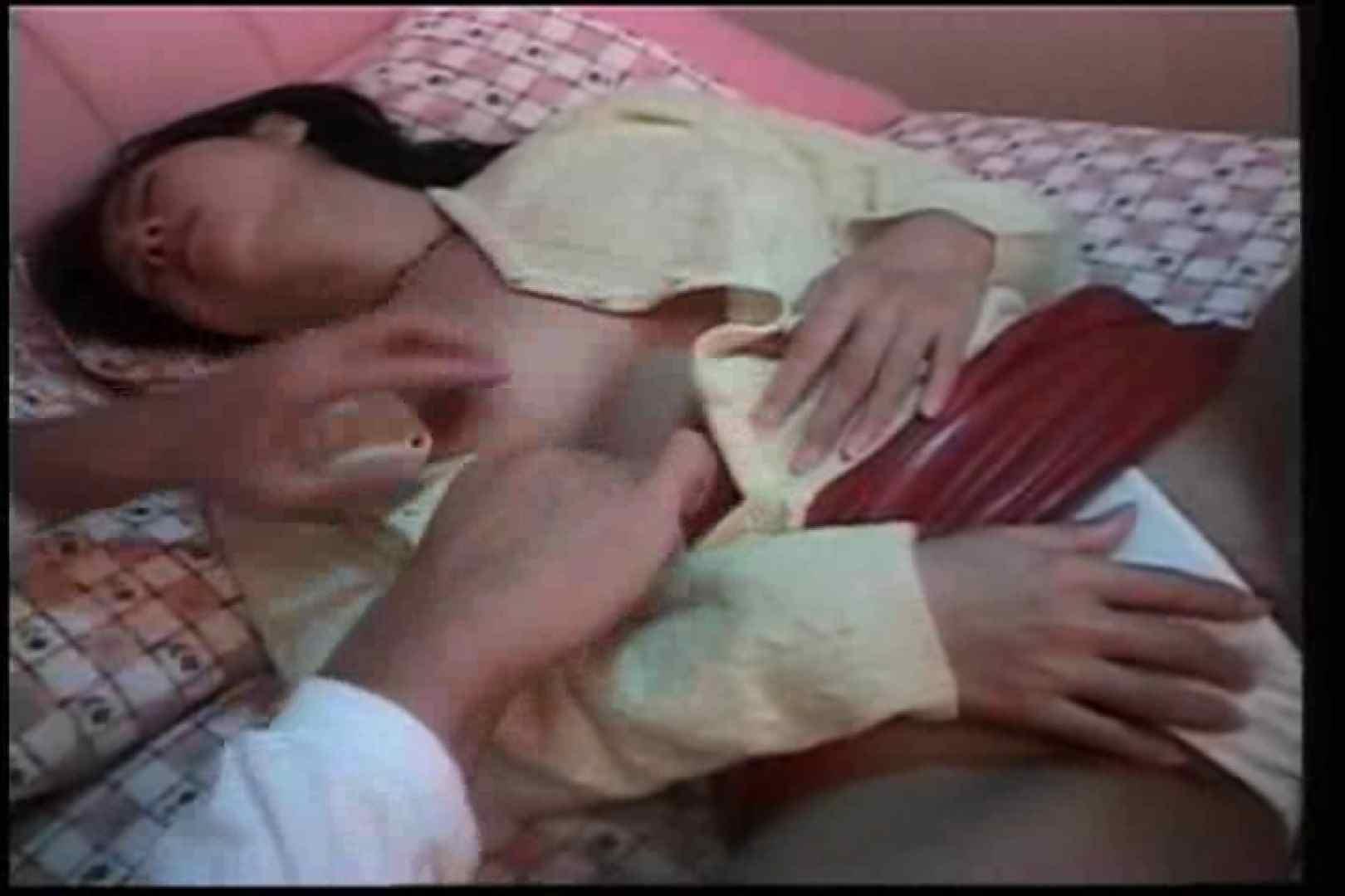 統計的に女性の寝起きのSEXは興奮するらしいです。 島崎玲子 パンツ売る女  88枚 42