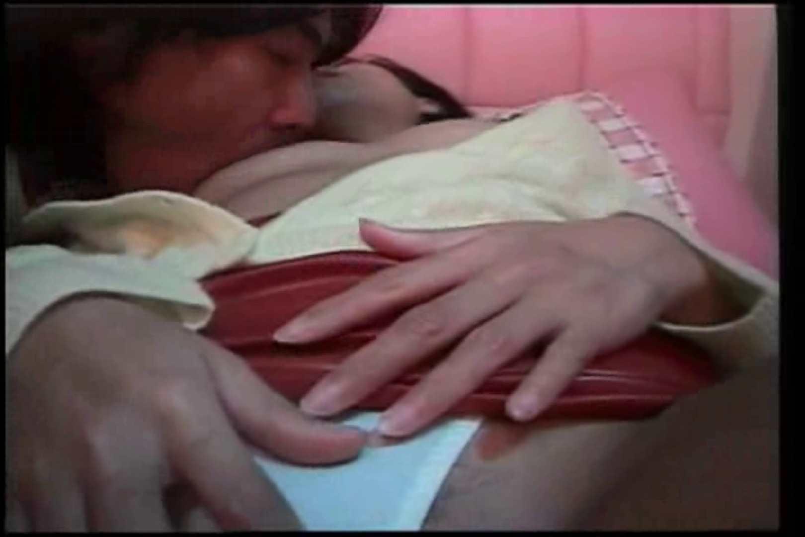 統計的に女性の寝起きのSEXは興奮するらしいです。 島崎玲子 パンツ売る女  88枚 44