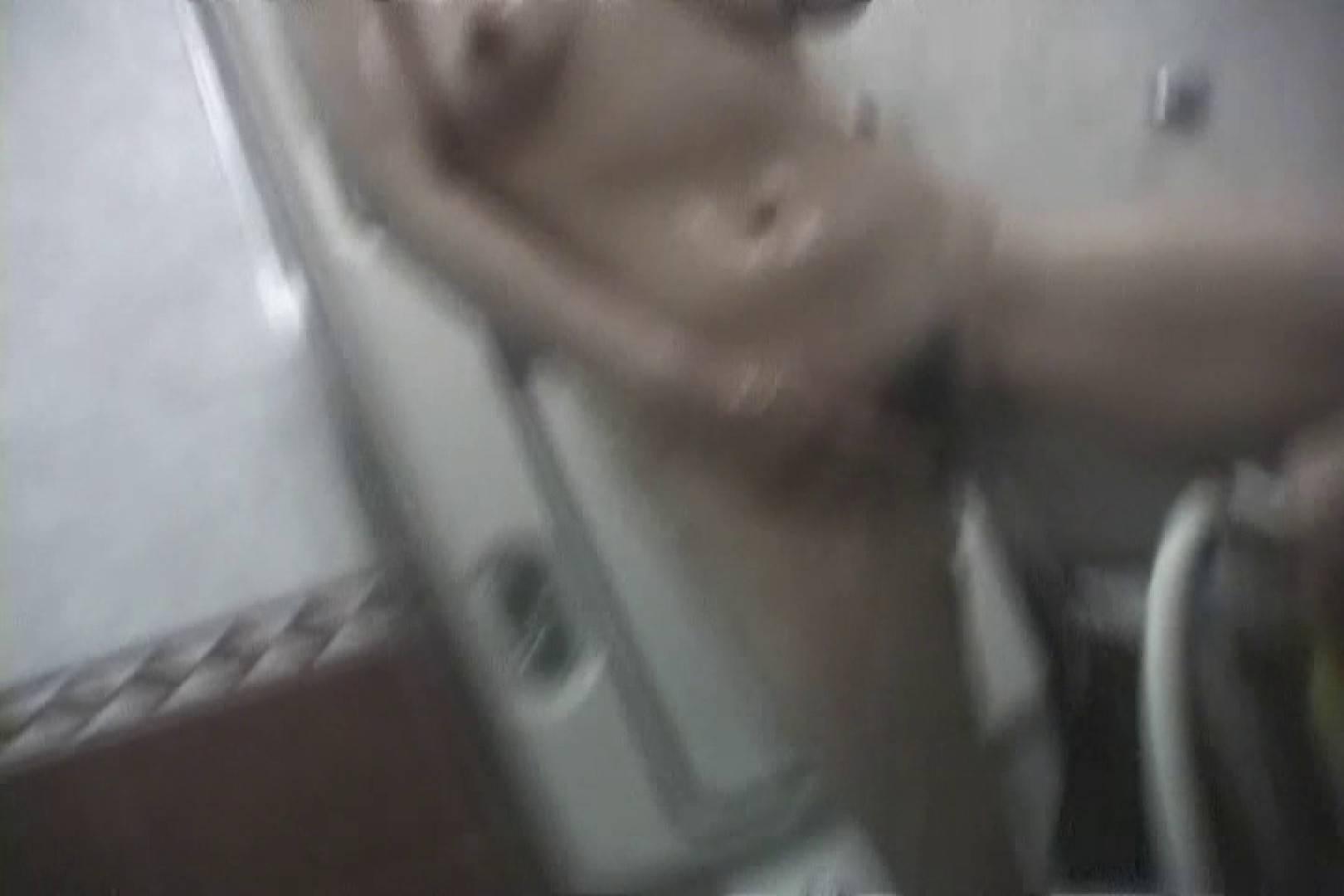 私敏感なの、気持ちよすぎて変になりそう!~水沢舞未~ シャワー  79枚 34