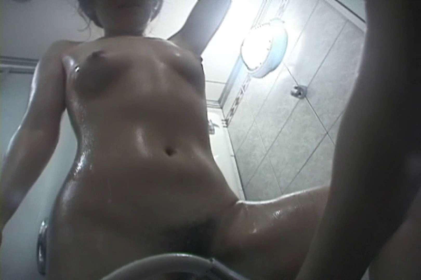 私敏感なの、気持ちよすぎて変になりそう!~水沢舞未~ シャワー | フェラ  79枚 37