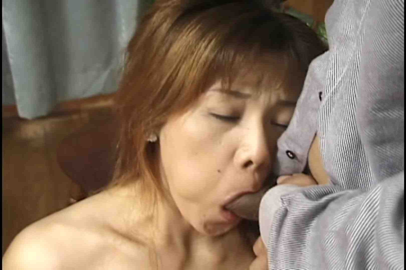昼間の奥様は欲求不満 ~桜井昌子~ フェラ  90枚 60