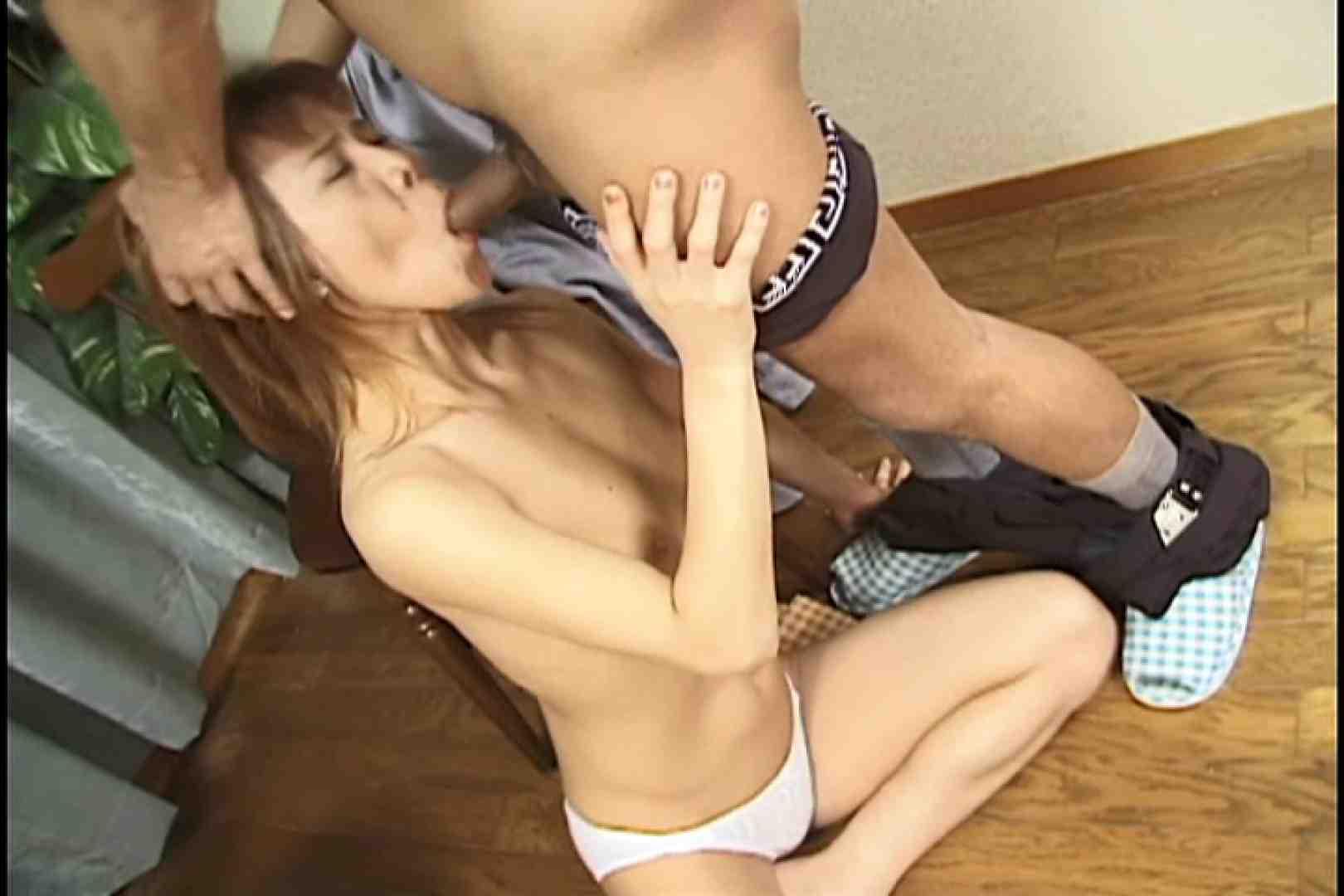 昼間の奥様は欲求不満 ~桜井昌子~ フェラ  90枚 84