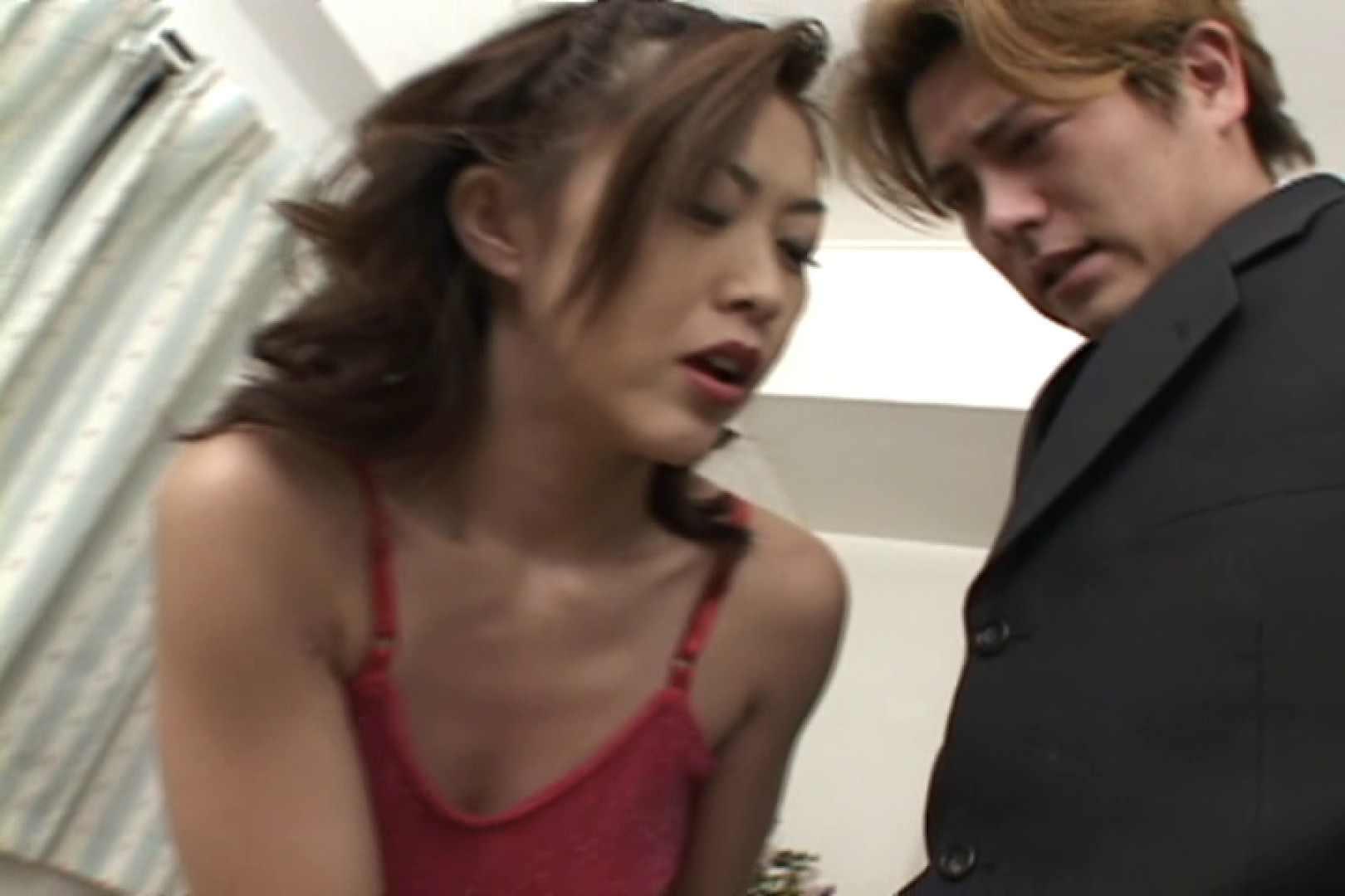昼間の奥様は欲求不満 ~桜田ゆかり~ フェラ ヌード画像 108枚 54