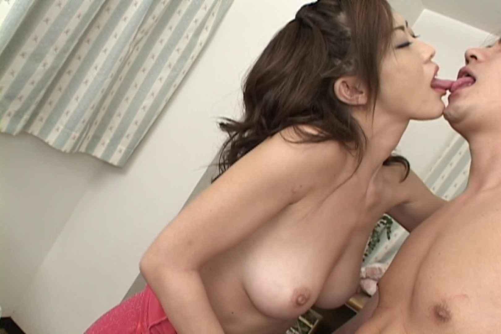 昼間の奥様は欲求不満 ~桜田ゆかり~ 淫乱  108枚 76