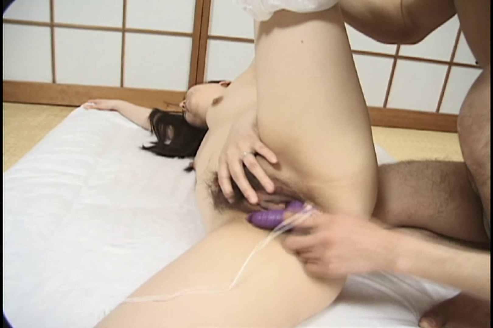 真っ白の綺麗な体の清楚系奥様が乱れSEX~山崎芳恵~ 人妻の裸体   手マン最高  86枚 79