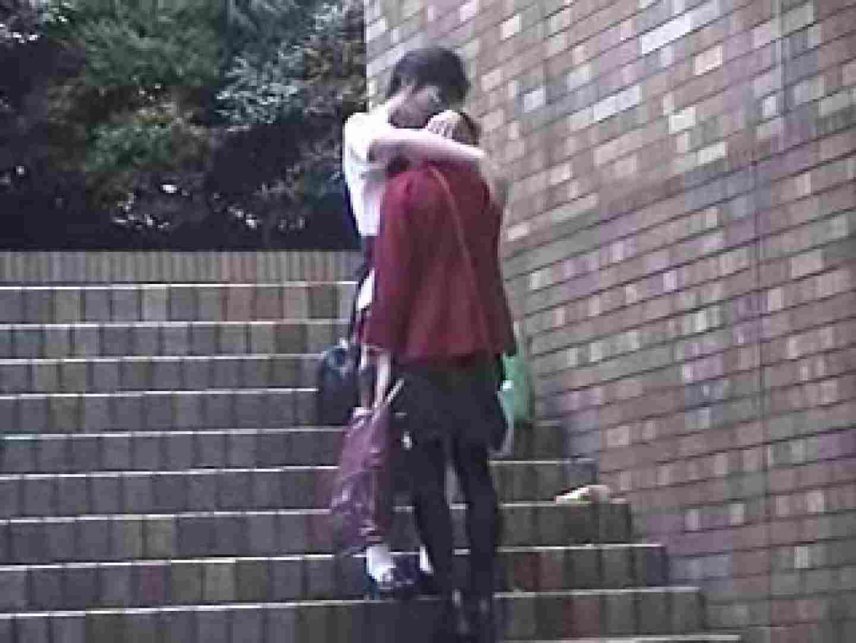 野外発情カップル無修正版 vol.6 盗撮 セックス画像 111枚 37