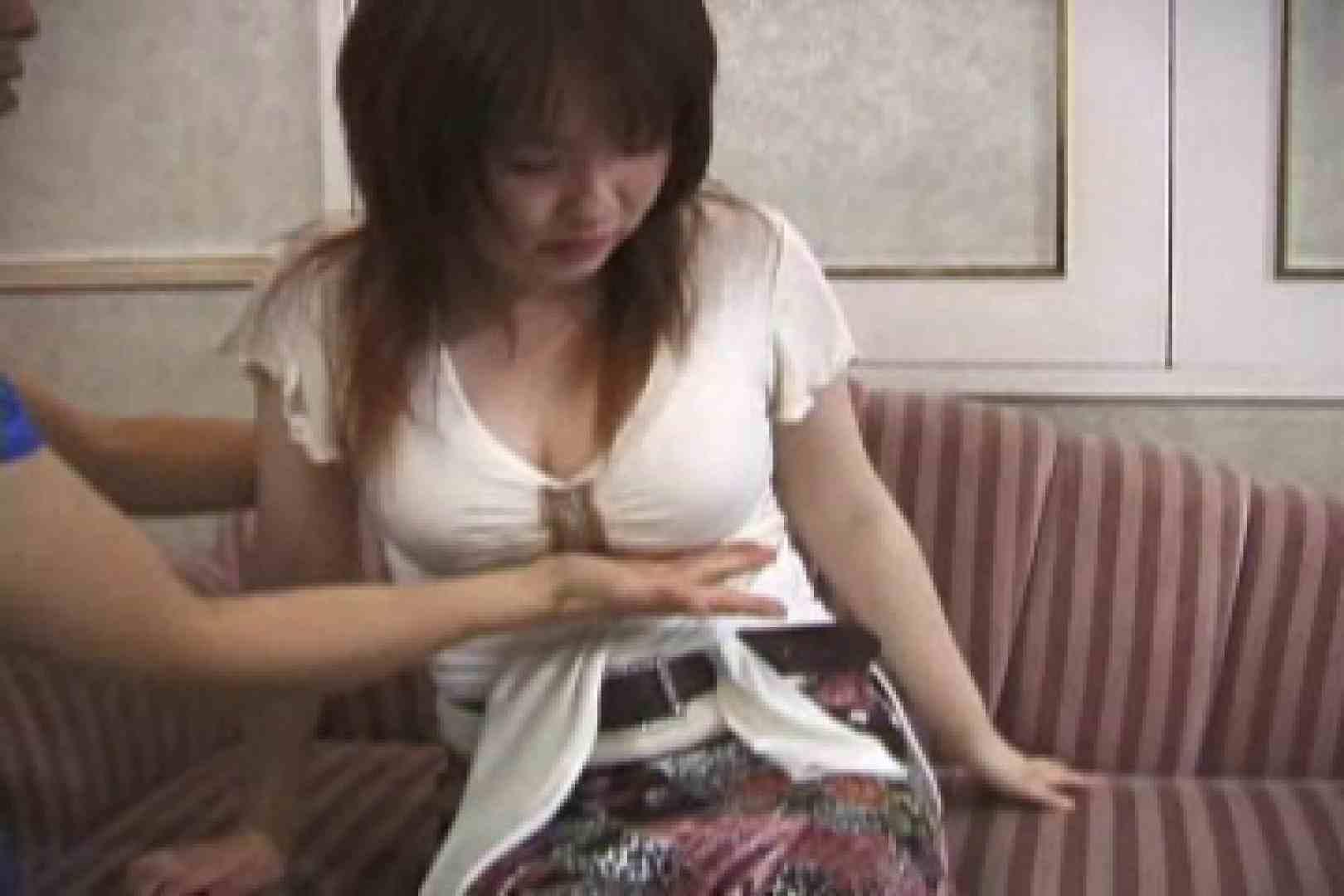 素人嬢126人のハメ撮り 斉藤由加 巨乳炸裂  99枚 14