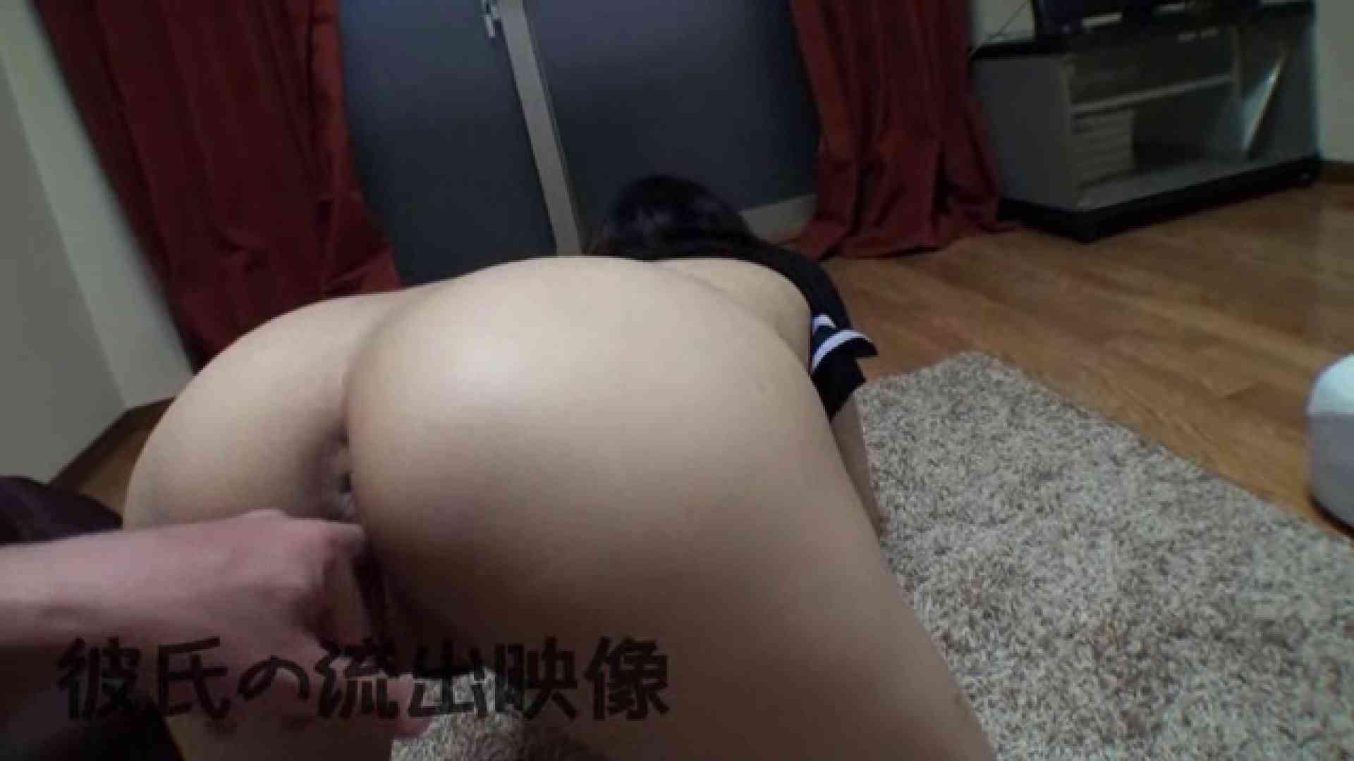 彼氏が流出 パイパン素人嬢のハメ撮り映像 激かわパイパン アダルト動画キャプチャ 90枚 64