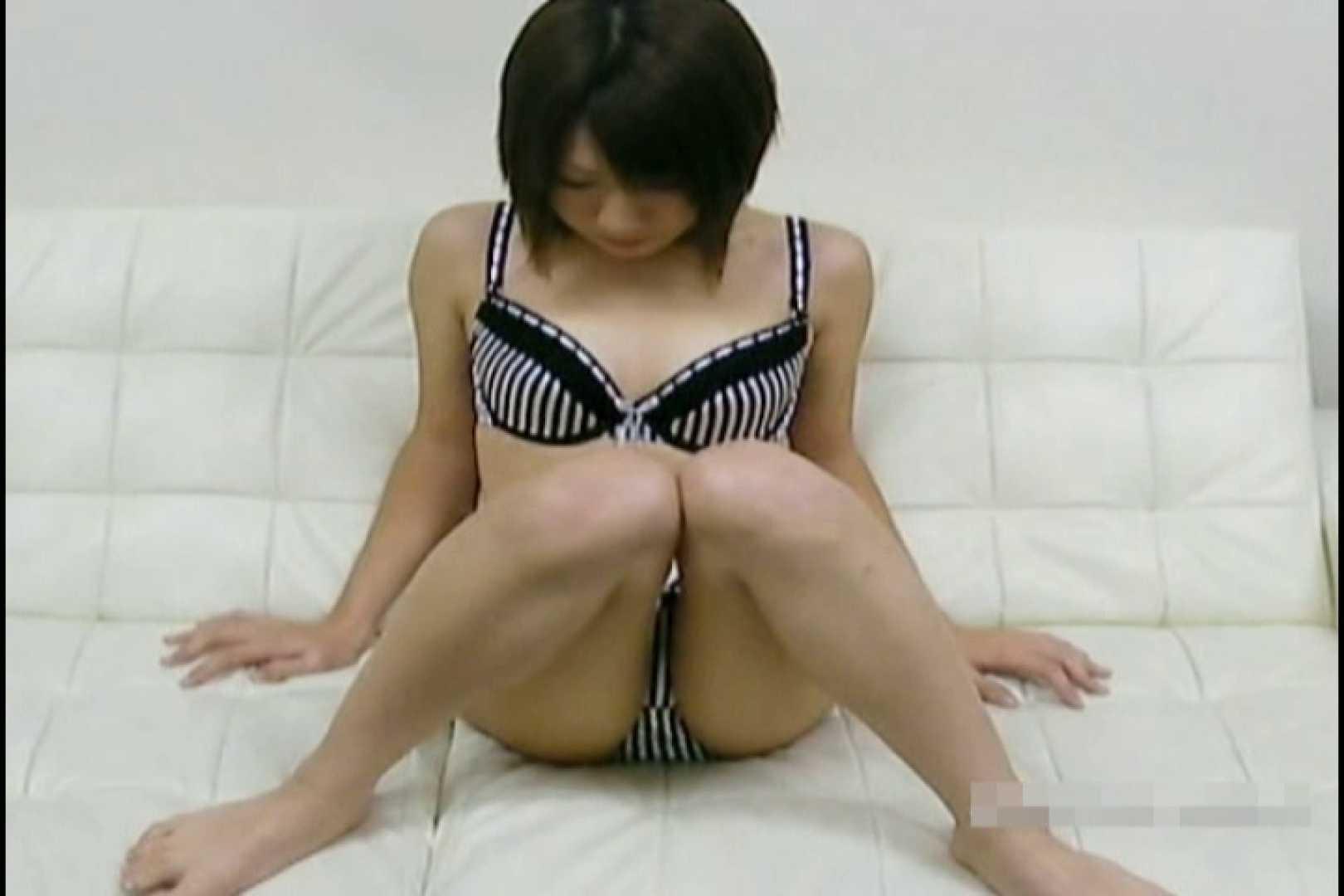 素人撮影 下着だけの撮影のはずが・・・れみ18歳 水着コレクション 濡れ場動画紹介 77枚 47