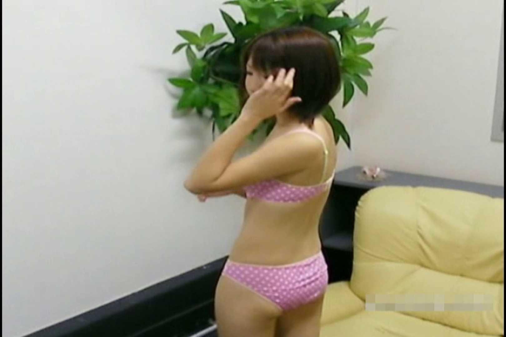 素人撮影 下着だけの撮影のはずが・・・れみ18歳 エッチな素人 ワレメ無修正動画無料 77枚 66