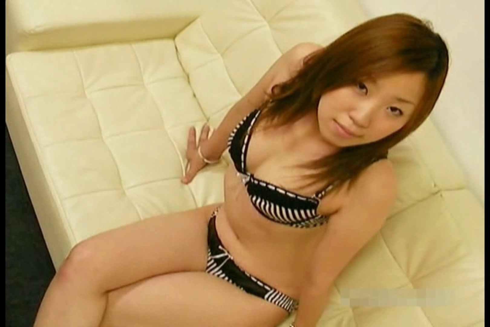 素人撮影 下着だけの撮影のはずが・・・愛22歳 おっぱい おまんこ動画流出 104枚 71