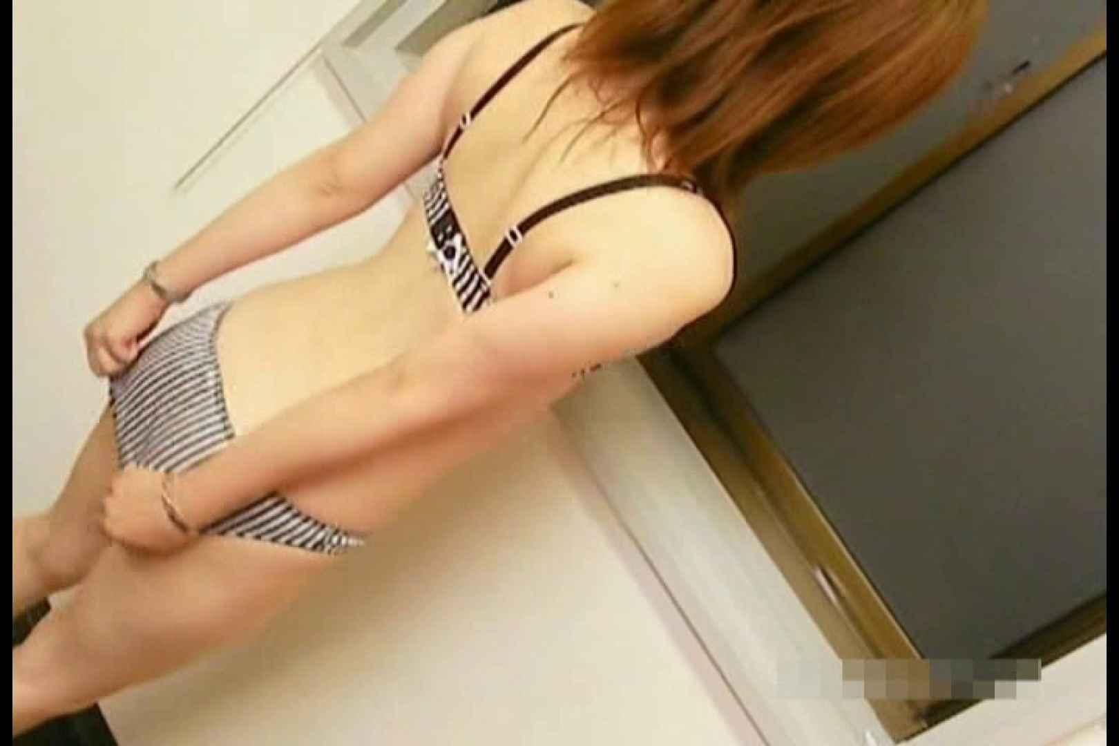 素人撮影 下着だけの撮影のはずが・・・愛22歳 おっぱい おまんこ動画流出 104枚 79