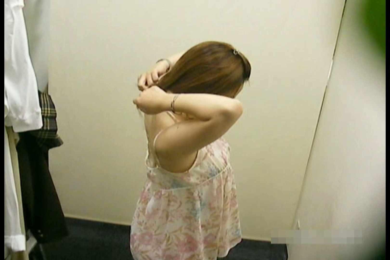素人撮影 下着だけの撮影のはずが・・・愛22歳 盗撮 セックス無修正動画無料 104枚 102
