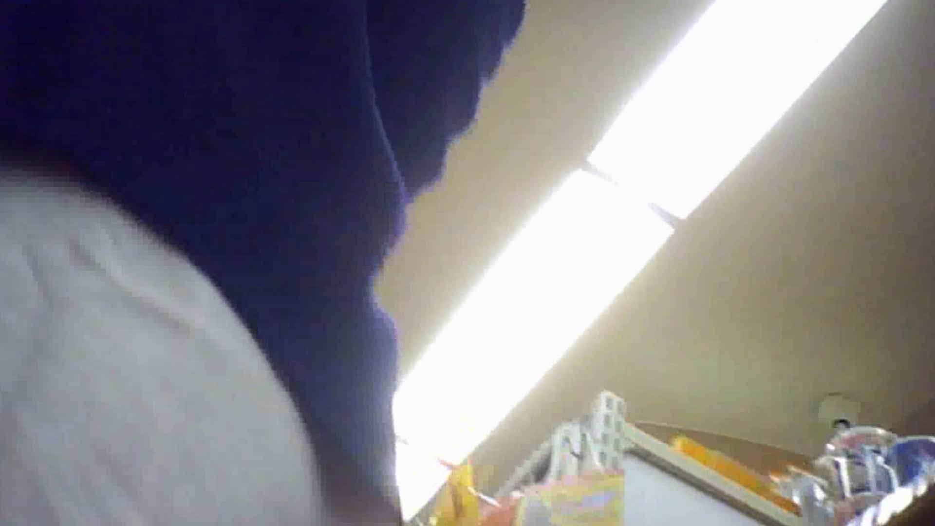 真剣に買い物中のgal達を上から下から狙います。vol.10 ビッチなJK   エッチなOL  96枚 65